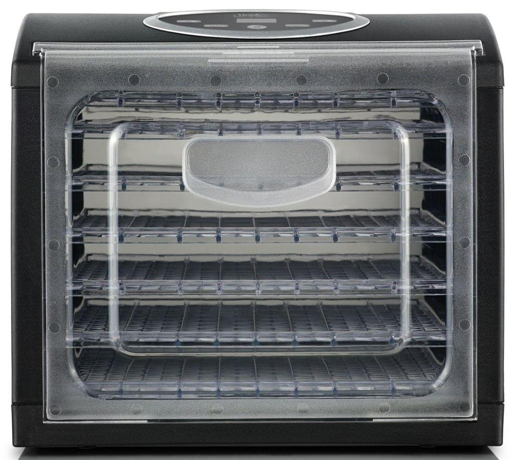 SUNBEAM Food Lab Electronic Food Dehydrator - Black