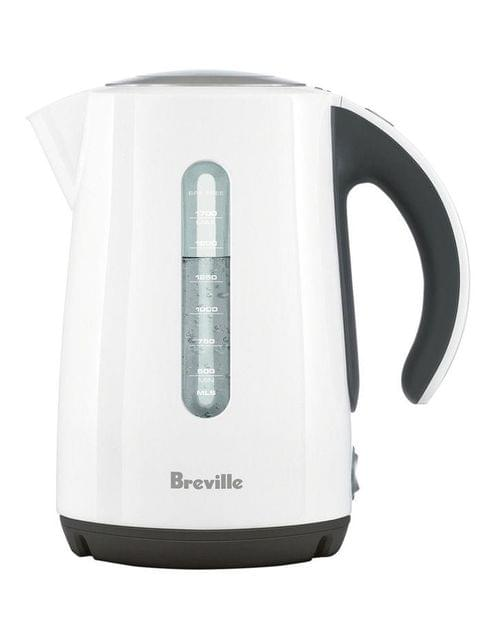 BREVILLE The Soft Top Kettle - White