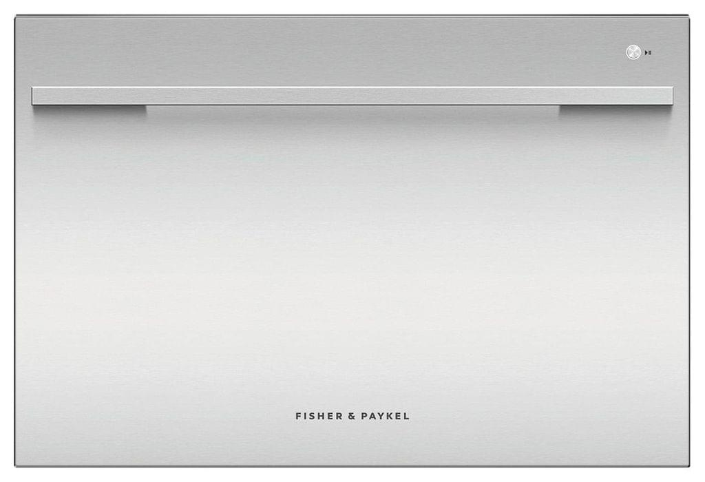 F&P 60cm Single DishDrawer 7 Place Settings S/S