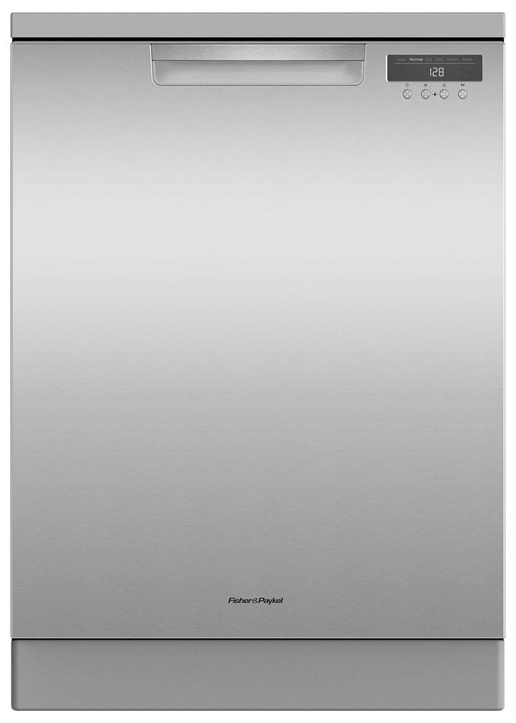 F&P 60cm Freestanding Dishwasher 14 Place Settings
