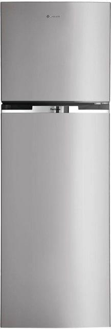 WESTINGHOUSE 370 Litre Top Mount Refrigerator - Arctic Steel