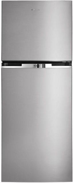 WESTINGHOUSE 280 Litre Top Mount Refrigerator - Arctic Steel