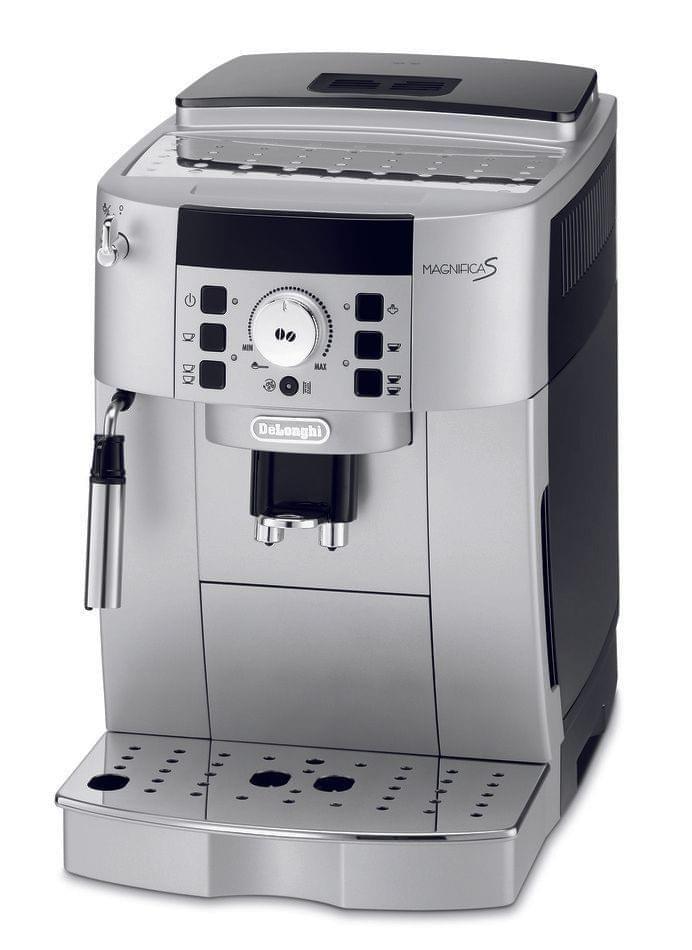 DELONGHI Magnifica S Coffee Machine - Silver