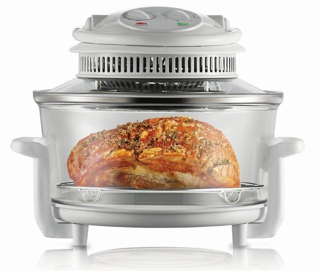 SUNBEAM NutriOven Convection Oven - Glass