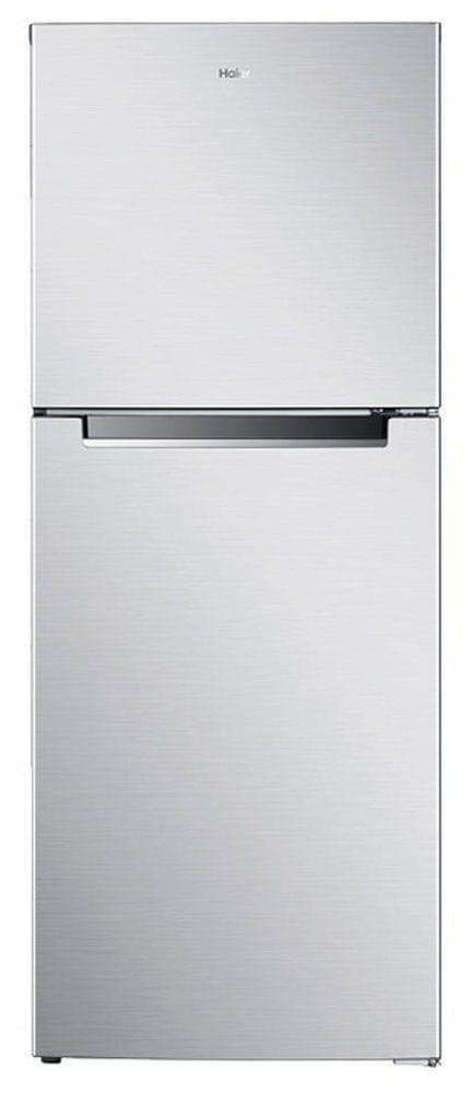 HAIER 221L Top Mount Refrigerator - Satina