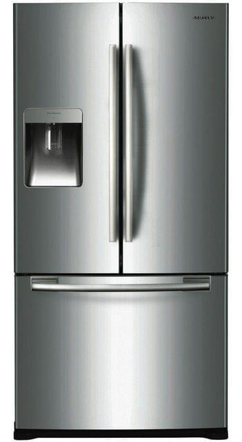 SAMSUNG 583Lt 3 Door French Door Refrigerator