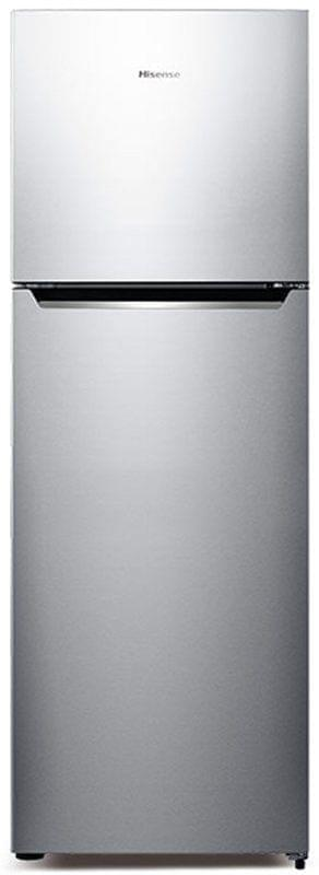 HISENSE 350 Litre Top Mount Fridge- Frost Free