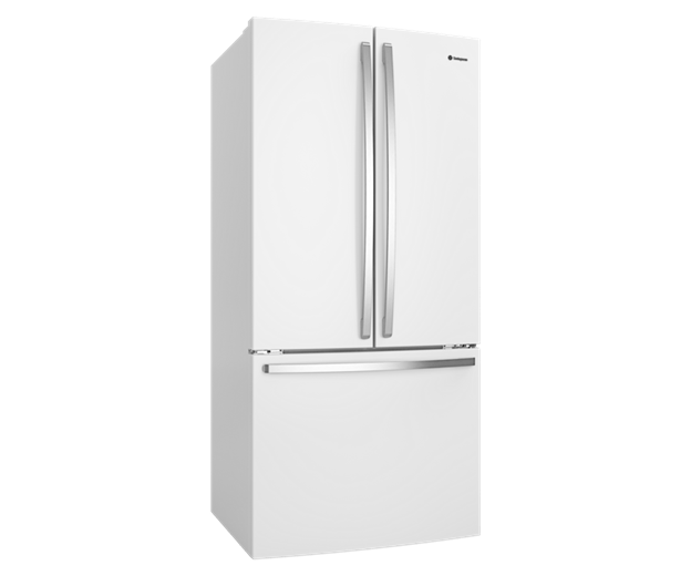 WESTINGHOUSE 524L French Door Refrigerator White