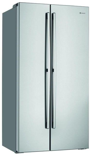 WESTINGHOUSE 620 Litre Side by Side Refrigerator