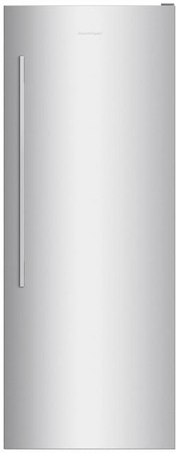 F&P 388L Designer Flat Door Freezer RHH