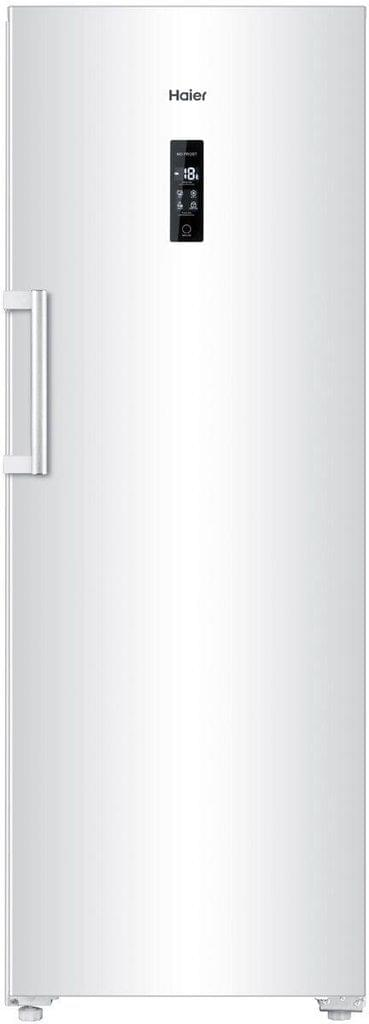 HAIER 256L Vertical Freezer White LH