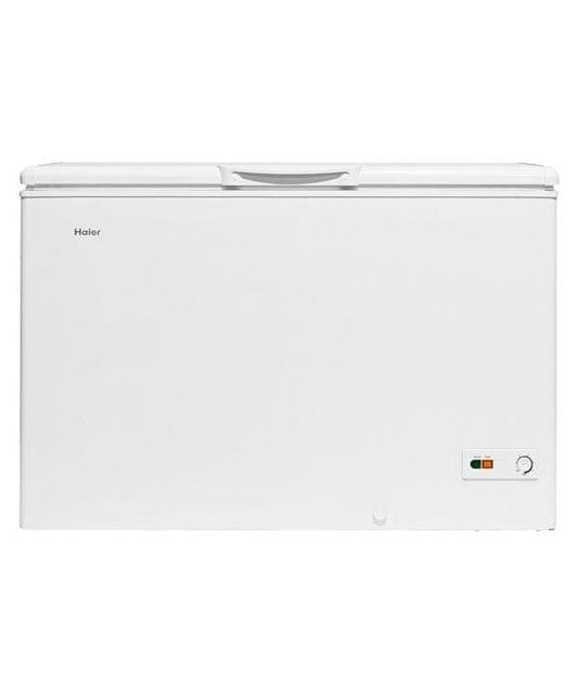 HAIER 324L Chest Freezer White
