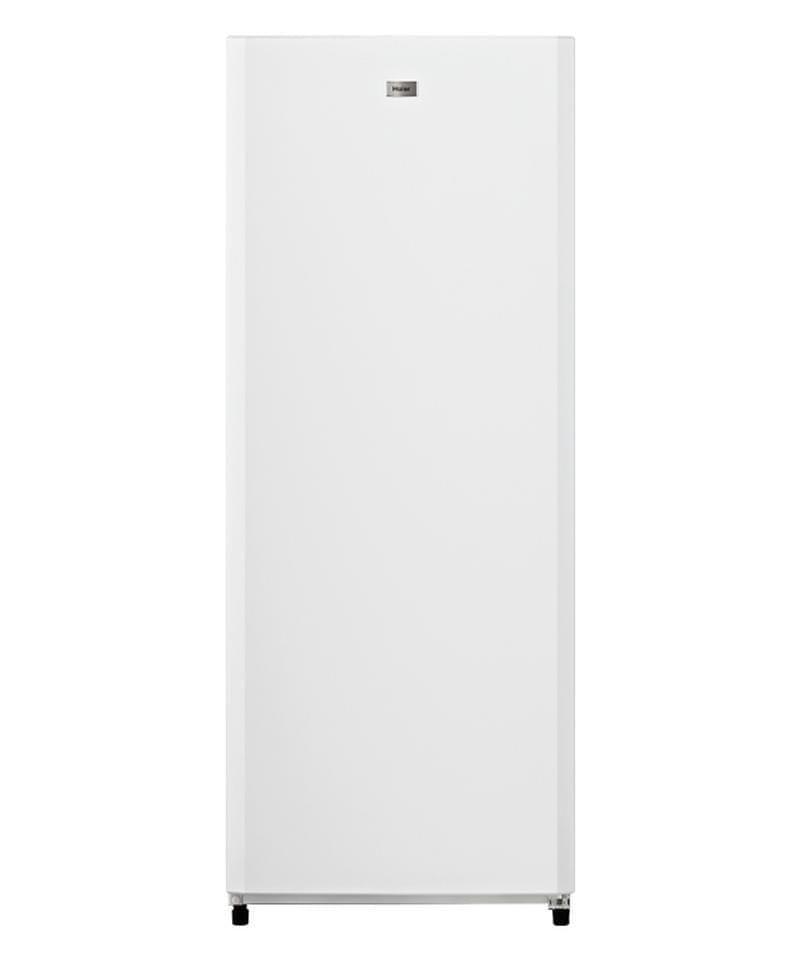 HAIER 158L Vertical Freezer