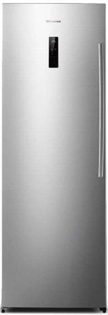 HISENSE 280L Vertical Freezer S/S