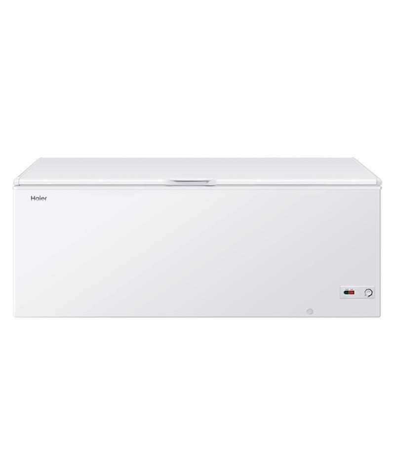 HAIER 719L Chest Freezer White 2.5 Energy