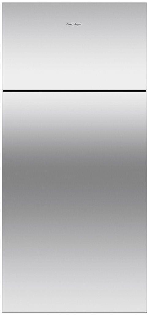 F&P 517 Litre Top Mount Refrigerator - Concealed Handle