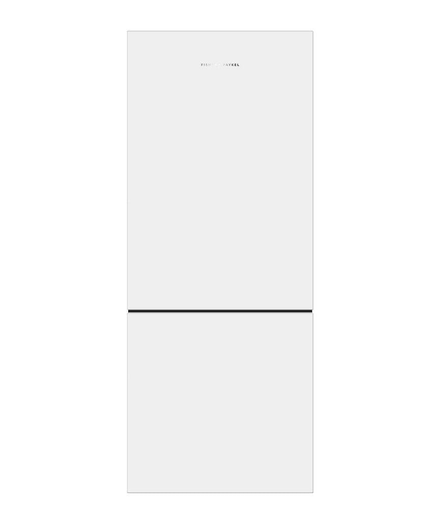 F&P ActiveSmart Fridge 625mm Bottom Freezer 373L LH