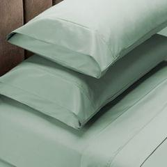 Royal Comfort 1000 Thread Count Sheet Set Cotton Blend Ultra Soft Touch Bedding - Queen - Blush