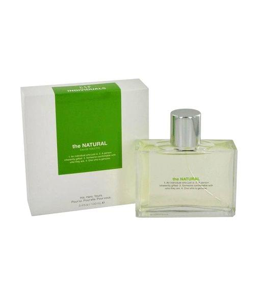 THE NATURAL (100ML) EDT