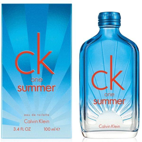 CK ONE SUMMER 2017 (100ML) EDT