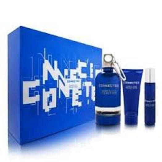 CONNECTED 3PC (125ML) EDT