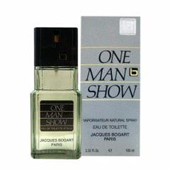ONE MAN SHOW (100ML) EDT