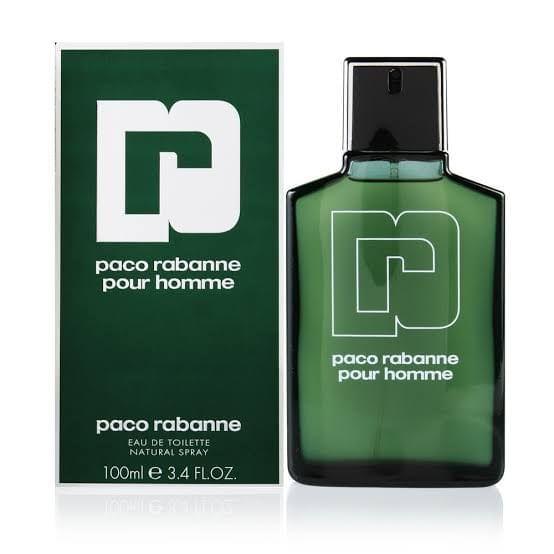 PACO RABANNE (100ML) EDT