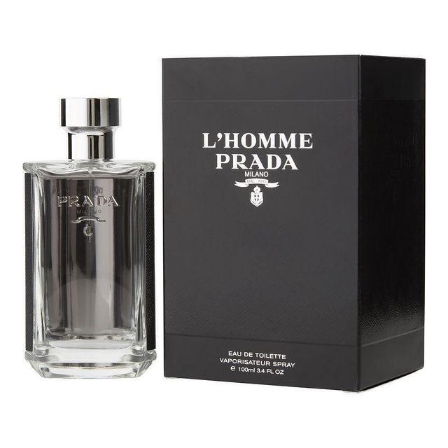 PRADA L'HOMME (100ML) EDT
