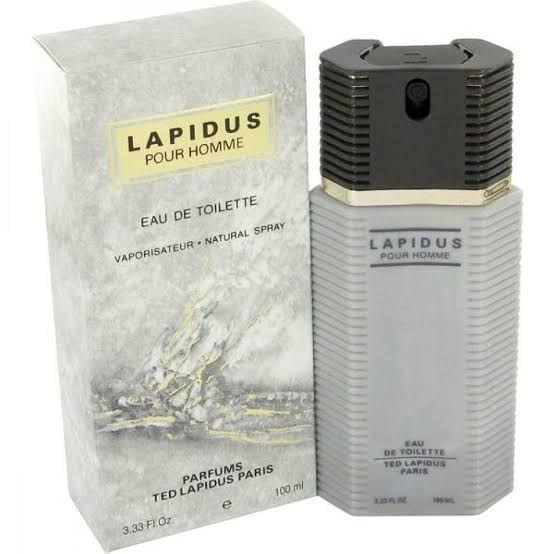 LAPIDUS (100ML) EDT