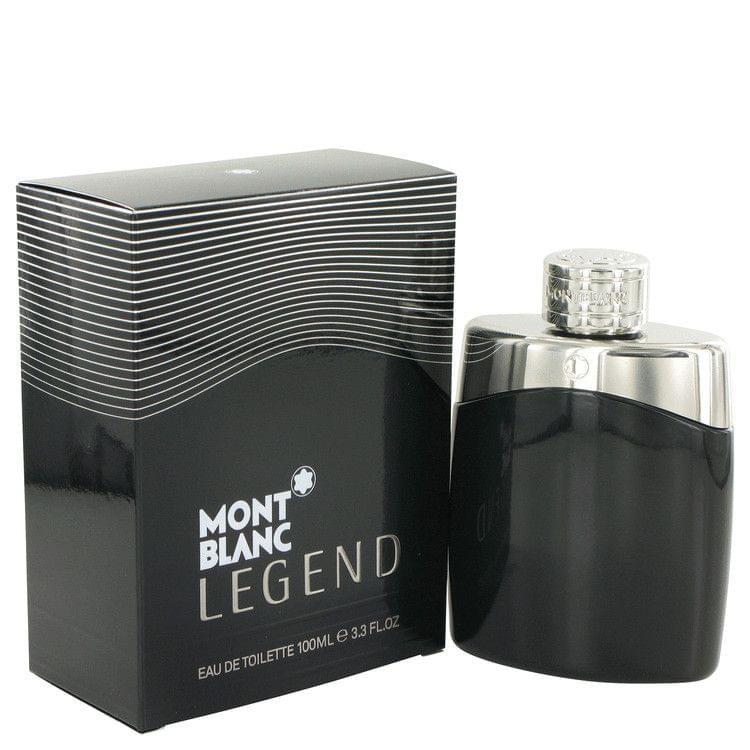 LEGEND MONT BLANC (100ML) EDT