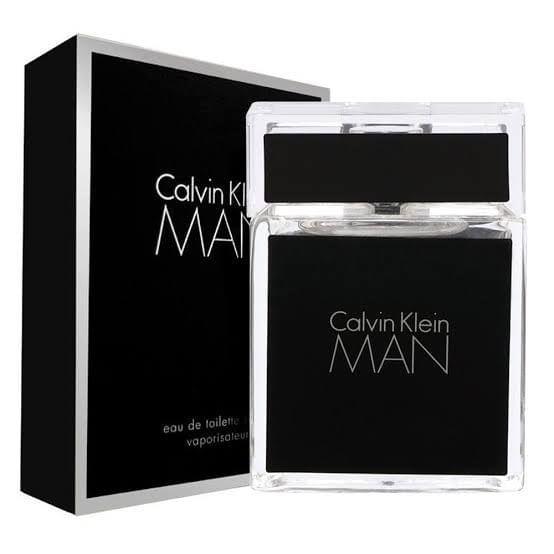 CK MAN NEW (100ML) EDT