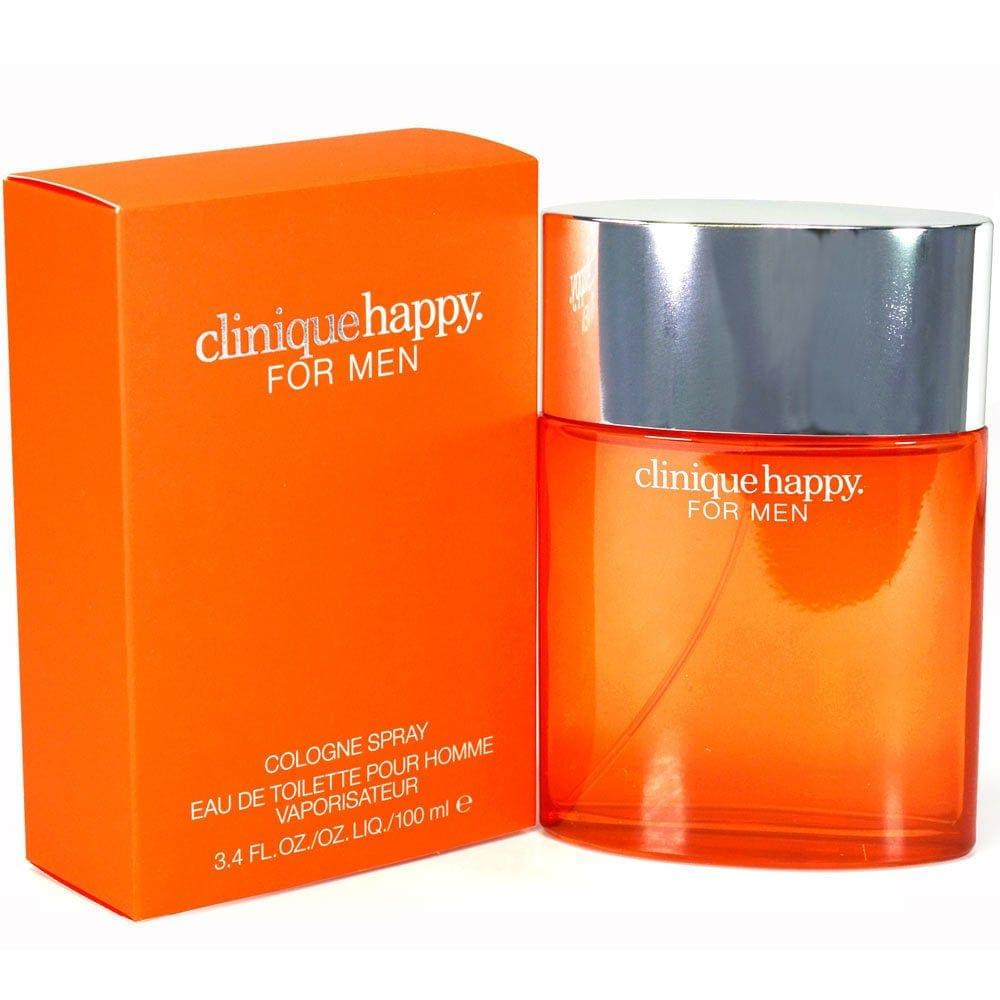 CLINIQUE HAPPY (100ML) EDT