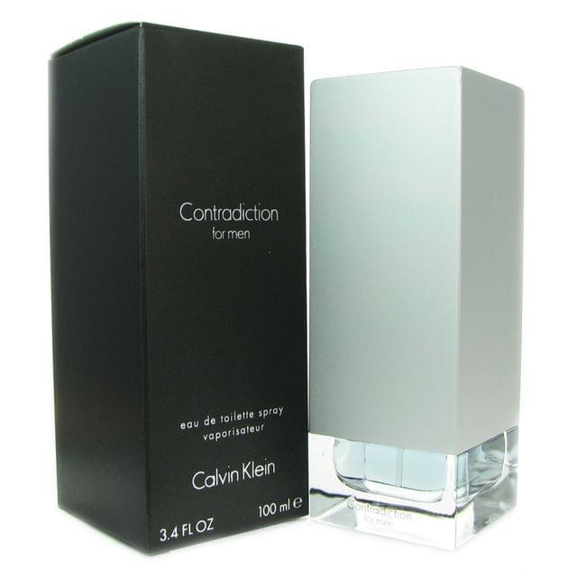 CONTRADICTION (100ML) EDT