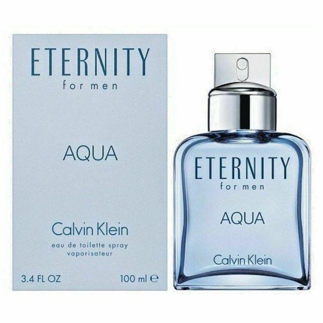 ETERNITY AQUA MEN (100ML) EDT