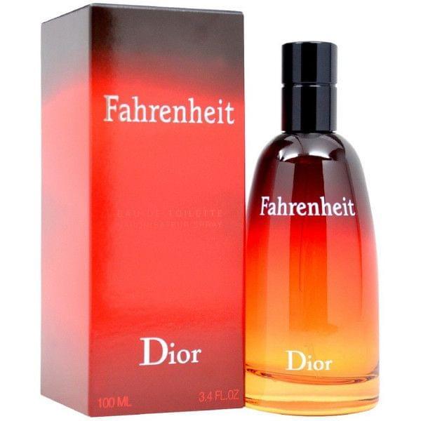 FAHRENHEIT (200ML) EDT