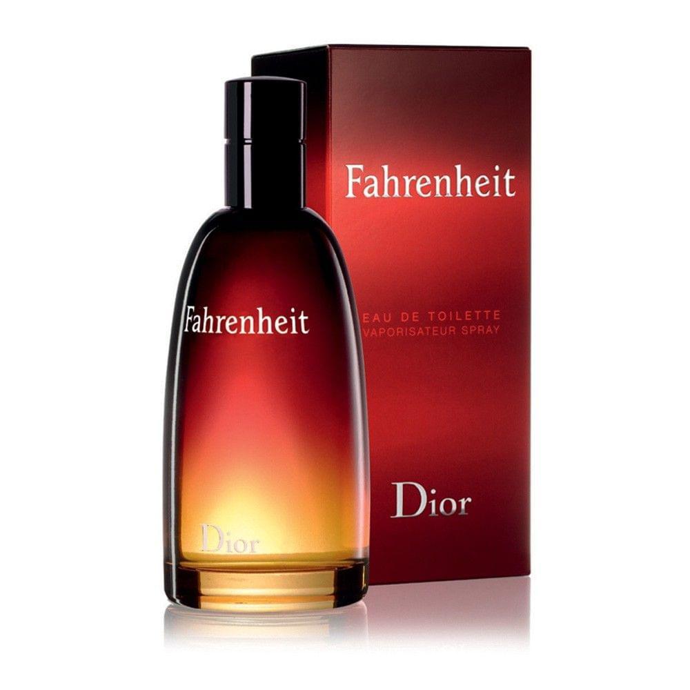 FAHRENHEIT (50ML) EDT