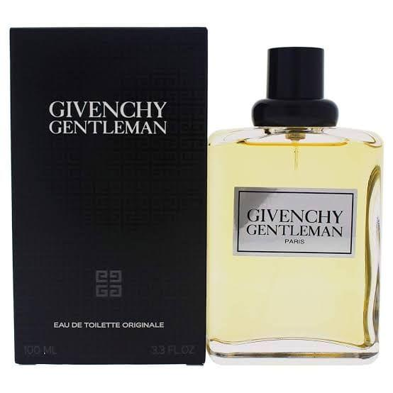 GIVENCHY GENTELMEN (100ML) EDT