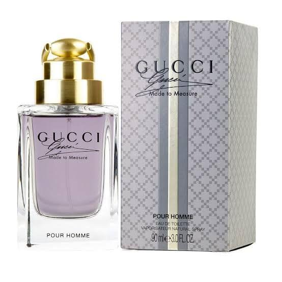 GUCCI MADE 2 MEASUR (90ML) EDT