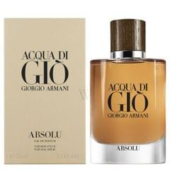 ACQUA DGIO ABSOLU (75ML) EDP
