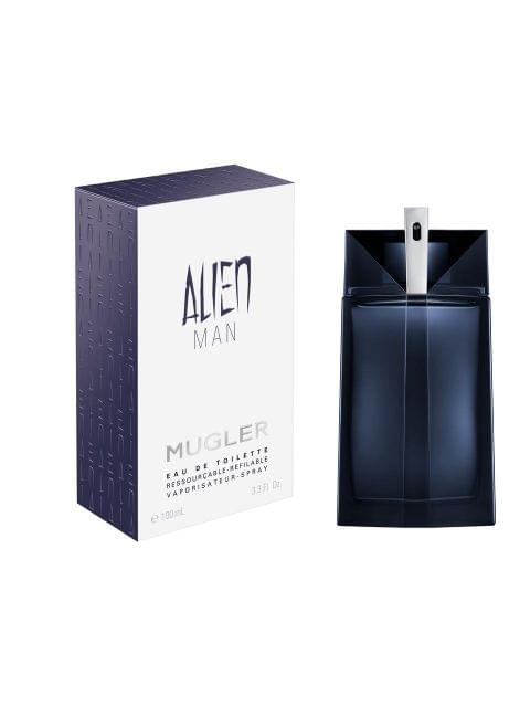 ALIEN MAN (100ML) EDT