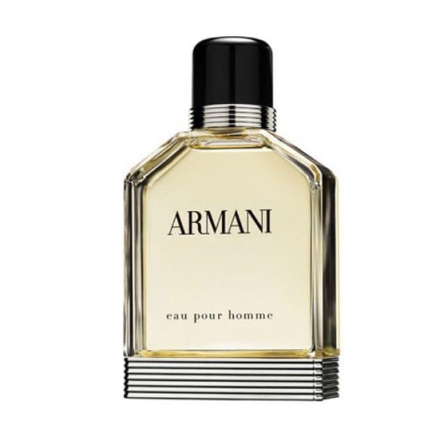 ARMANI POUR HOMME (100ML) EDT