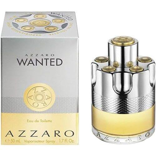 AZZARO WANTED (100ML) EDT