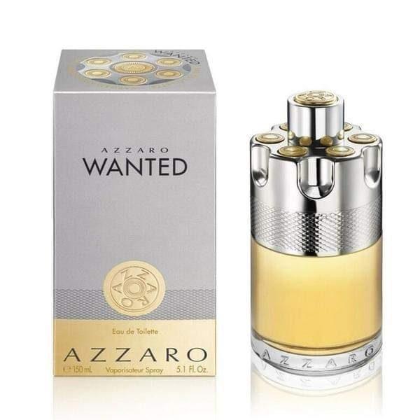 AZZARO WANTED (150ML) EDT