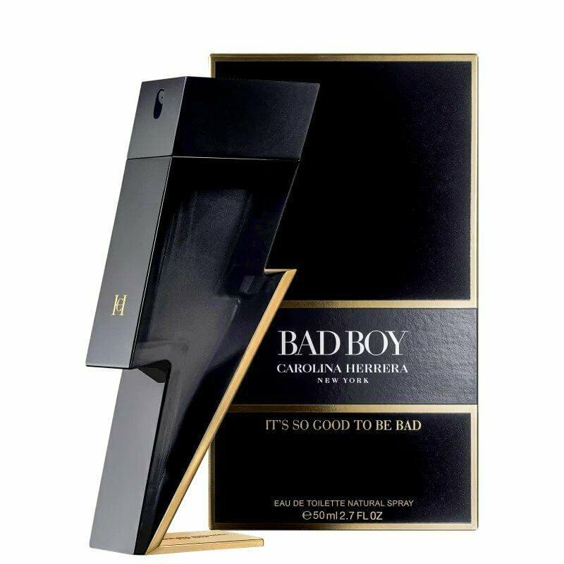 BAD BOY (100ML) EDT
