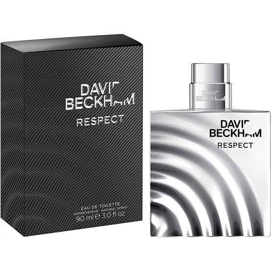 BECKHAM RESPECT (90ML) EDT