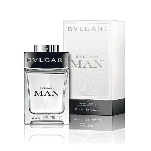 BVLGARI MAN NEW (100ML) EDT