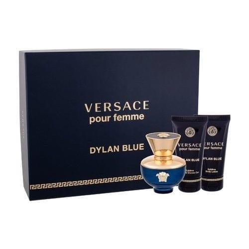 DYLAN BLUE FEM 3PC (50ML) EDP