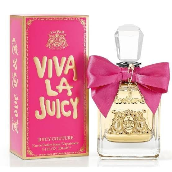 VIVA LA JUICY (100ML) EDP