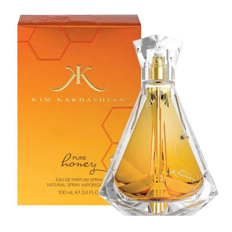 PURE HONEY KIM KAR (100ML) EDP