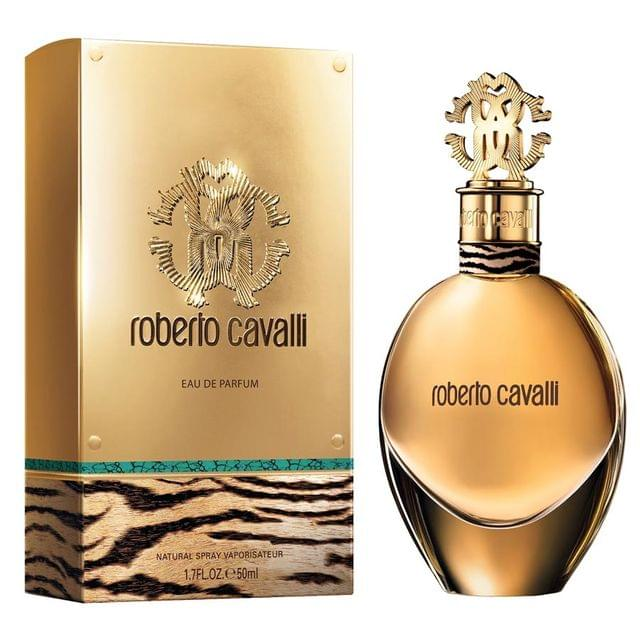 ROBERTO CAVALLI NEW (75ML) EDP